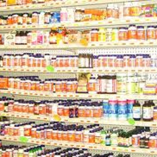 Mile Matter - Endless Possibility: The Vitamin Aisle