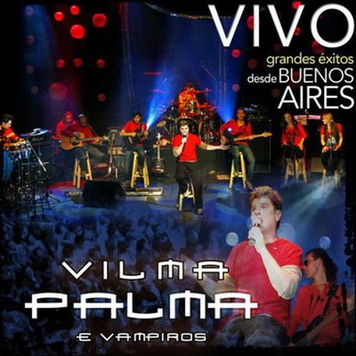 [106] VILMA PALMA E VAMPIROS - BYE BYE LIVE (EXTENDED)((DJ POLAKO))
