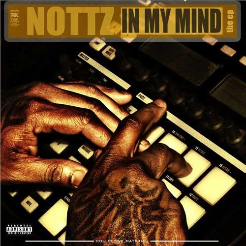 Nottz - Turn It Up (ft. Pete Rock)
