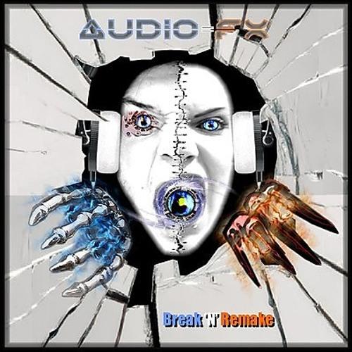 Audio-FX - With The Wild (VOX Remix)