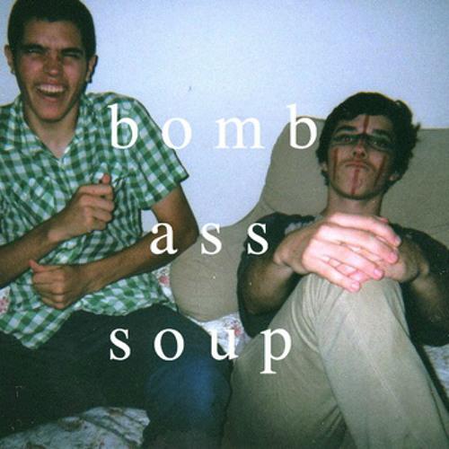 Bomb Ass Soup - Single File (Demo) prod. Snacs
