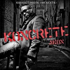01 Akon - Keep Up