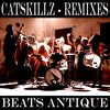 Beats Antique - Cat Skillz (Inspired Flight  REMIX feat. Scarub)
