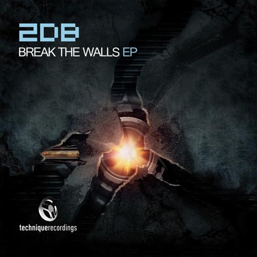 2DB - Break The Walls ( Technique Recordings )
