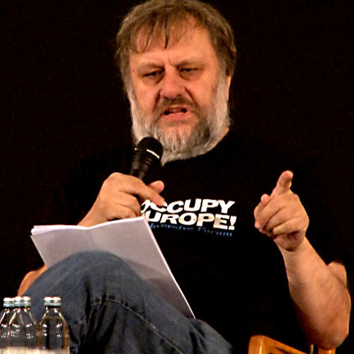 Slavoj Žižek (2012): Signs from the future