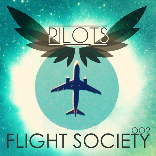 FLIGHT SOCIETY 002