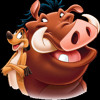 The Lion King: Pumba Means it This Time