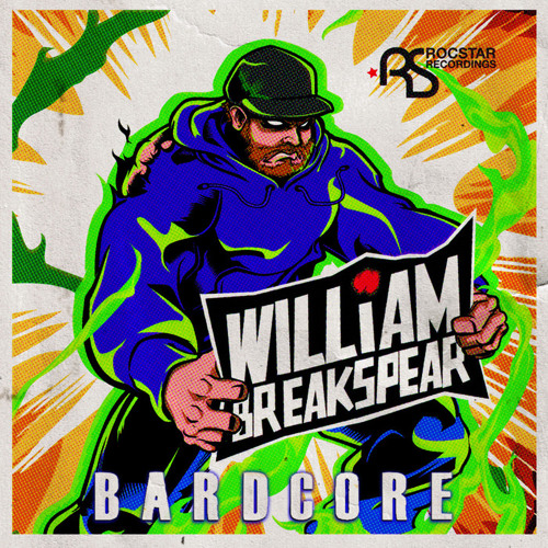 05 William Breakspear - Warrior Sound