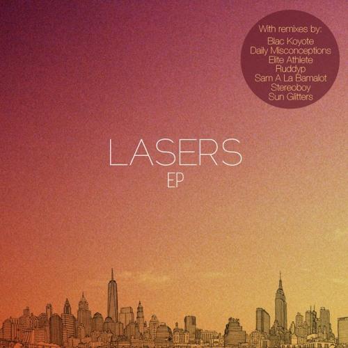 LASERS - Amsterdam (Sun Glitters Remix)