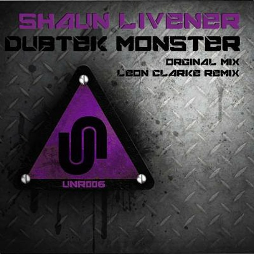 *FREE DOWNLOAD* Shaun Livener - Dubtech monster - Universal-Nation-Records