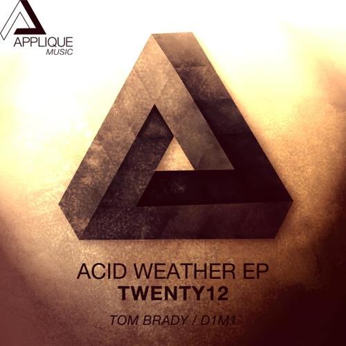 Twenty12 - Yeh Trompet (D1m1`s remix)