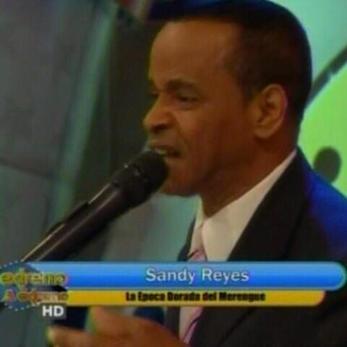 Sandy Reyes - Novia, Amante Y Mujer (Vivo 2012) CongueroRD.com JoseMambo.com