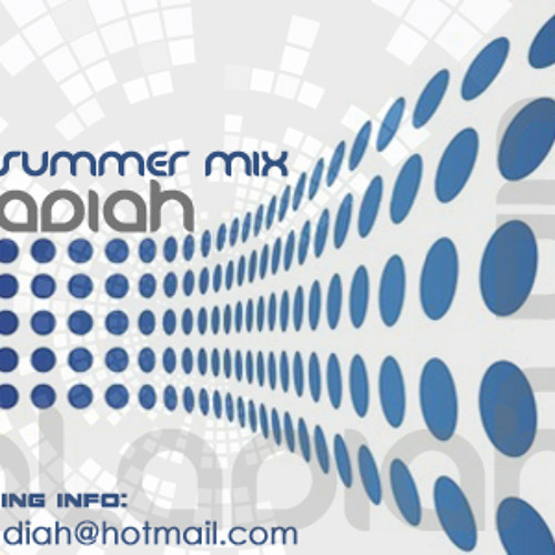 Aladiah June Mix