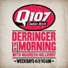 Words We Forget How To Spell - John Derringer - 06/05/12