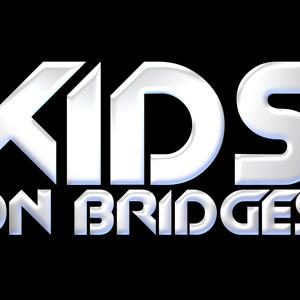 Daft Punk V Christina Aguilera Harder Faster Genie Kids on Bridges mix