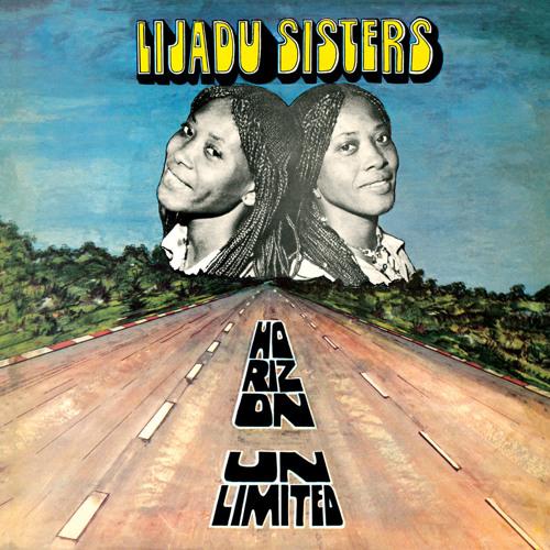 "The Lijadu Sisters - ""Orere-Elejigbo"""