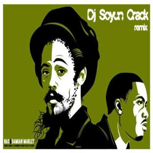 Nas & Damian Marley - Friends (Braindread Remix)
