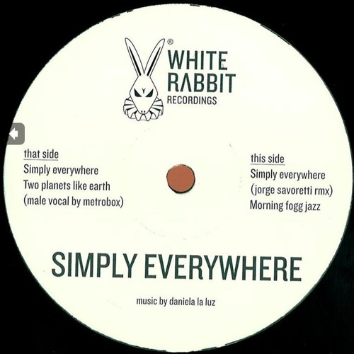 A1. Simply Everywhere (Original Mix)