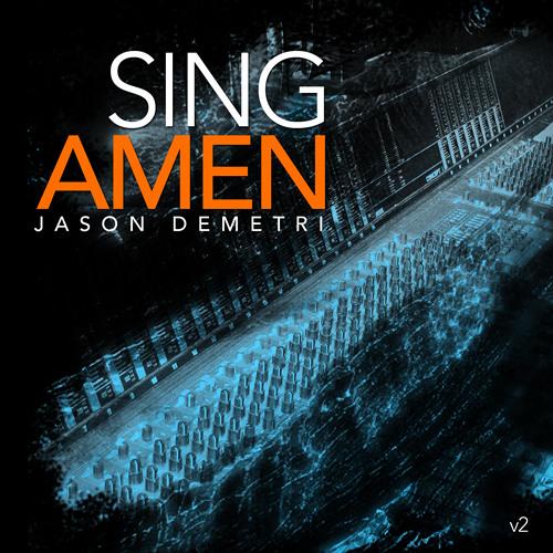 Sing Amen