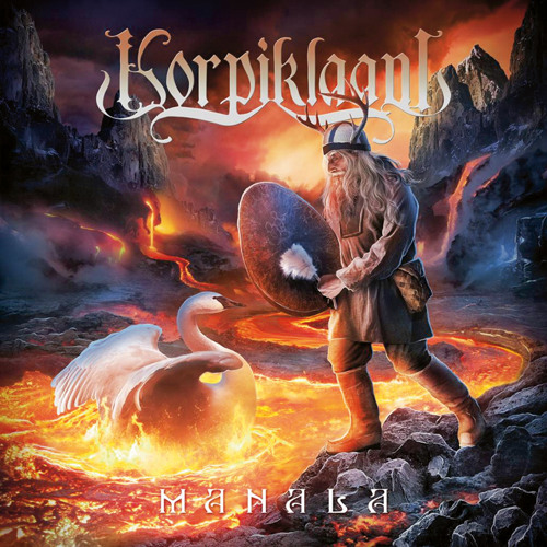 KORPIKLAANI - Honor