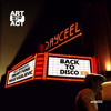 JayCeeL - Back To Disco EP (Artefact Records)