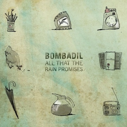 Bombadil - A Question