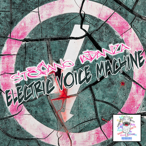Electric Voice Machine @ From The Music Radio Show