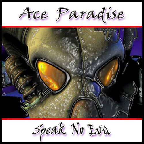 Ace Paradise - Speak No Evil ( DJ Set at Studio Six Nightclub - 2002 ) FREE DL