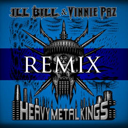 Heavy Metal Kings (Mashup) - Jedi Mind Tricks