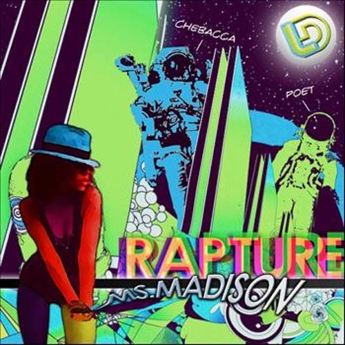 Rapture by Poet & Chebacca ft. Ms. Madison (Teriszega Remix)