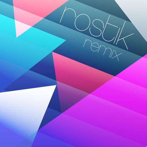 Nesta Rae - Stay (Rostik Remix)
