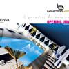 MASCOTA & C-FUSION Live @ BEDROOM Beach Grand Opening (01 june 2012)