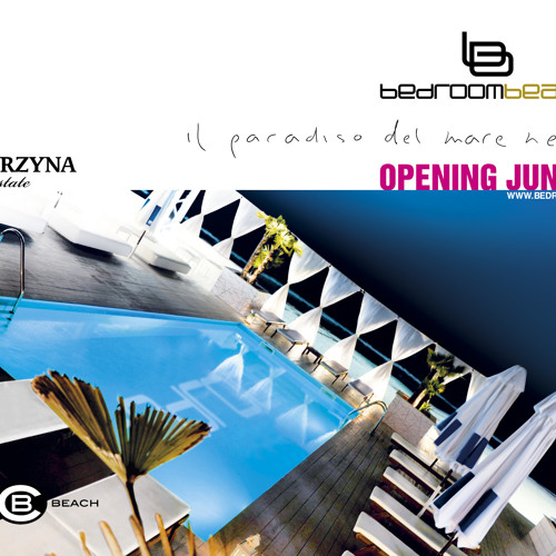 MASCOTA & C-FUSION Live @ BEDROOM Beach Grand Opening (01 june 2012)