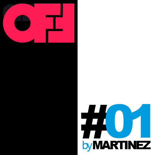 Off Barcelona Sonar Podcast #1 by Martinez (Moon Harbour, Cadenza)