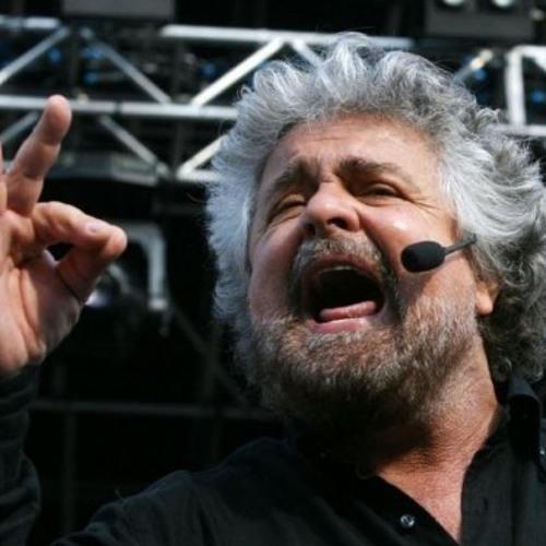 Intervista Beppe Grillo