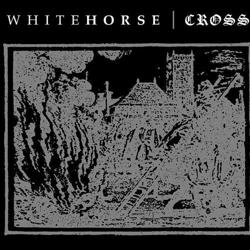 Cross - Follow the Serpent's Tongue/My Throne in Heavan