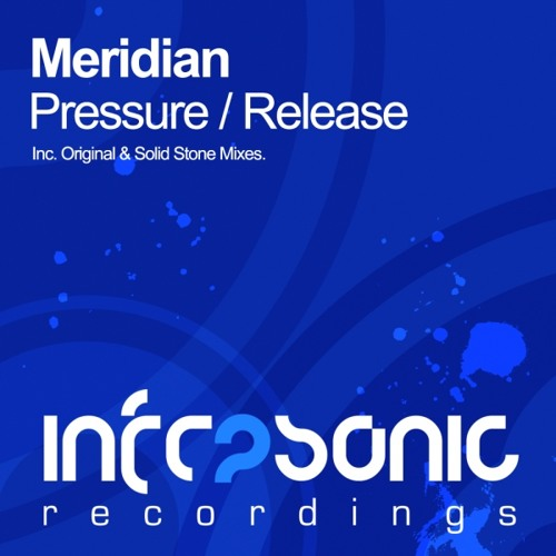 Meridian - Pressure (Original Mix)
