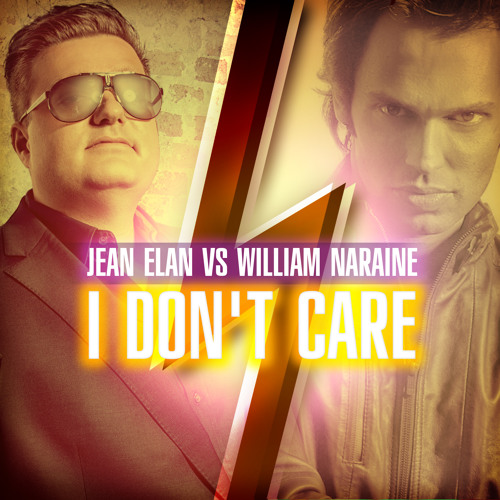 Jean Elan Vs William Naraine - I Don't Care - PREVIEW