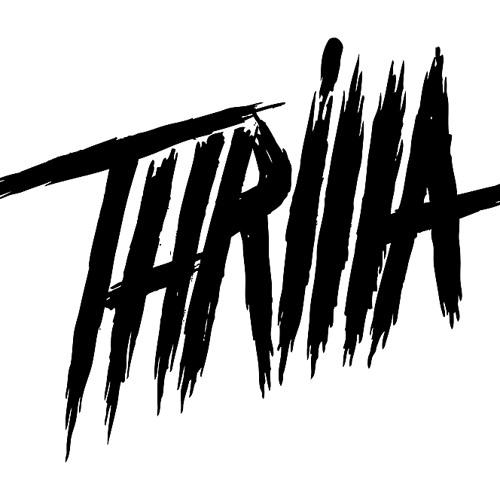Thrilla - Broma [FREE DOWNLOAD IN DESCRIPTION]