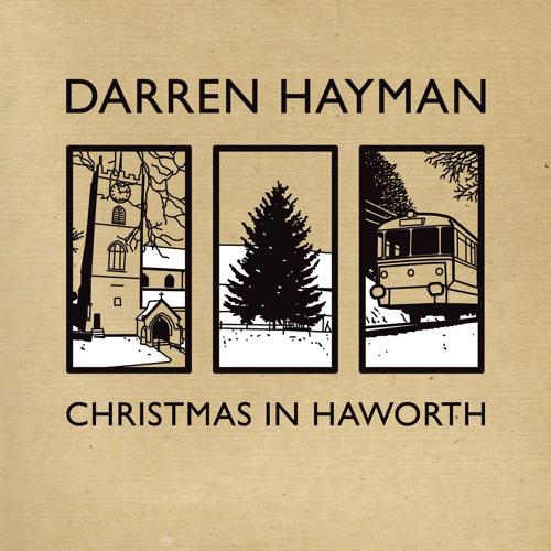 Fika Recordings & Darren Hayman Advent Calendar (Dec2011)