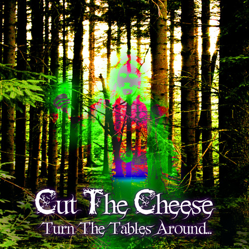 10. Cut The Cheese - Flying Rats With Radar