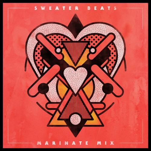 Sweater Beats - Marinate Mix