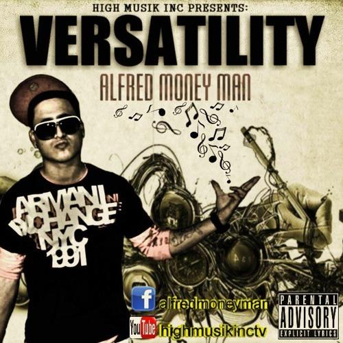 12.Mi Arte Mi Don (LA MUSICA) by. Triple-X (Alfred Money Man)