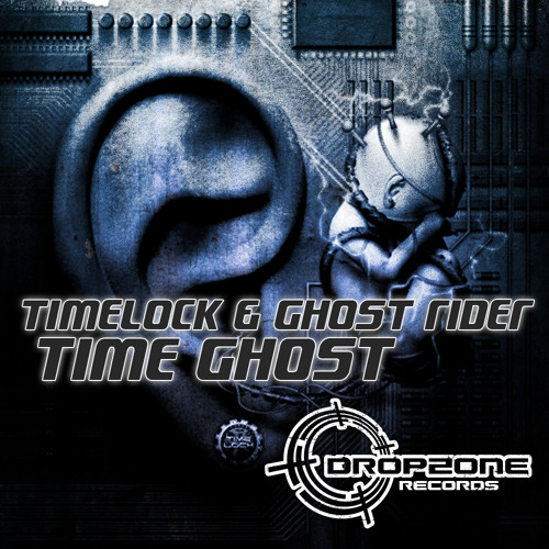 Ghost Rider vs Time Lock - Time Ghost (sample)