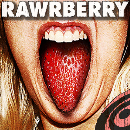 Rawrberry - Kipachu