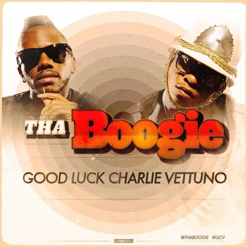Tha Boogie - Keepsake