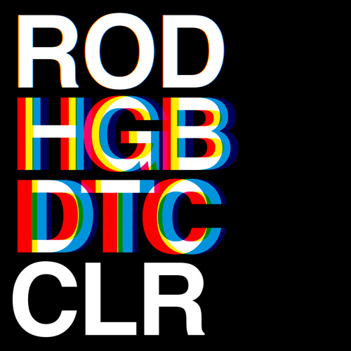 ROD- HGB / DTC (CLR Recordings) PREVIEW