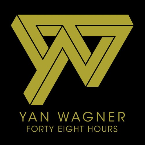 Yan Wagner - Forty Eight Hours (La Mverte Remix)