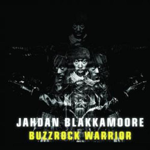 Earthshaking - Maga Bo vs. Jahdan Blakkamoore