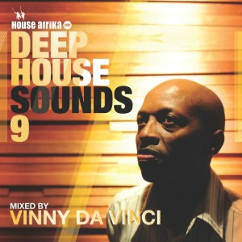 New release vinny da vinci house afrika deep house for House music bpm